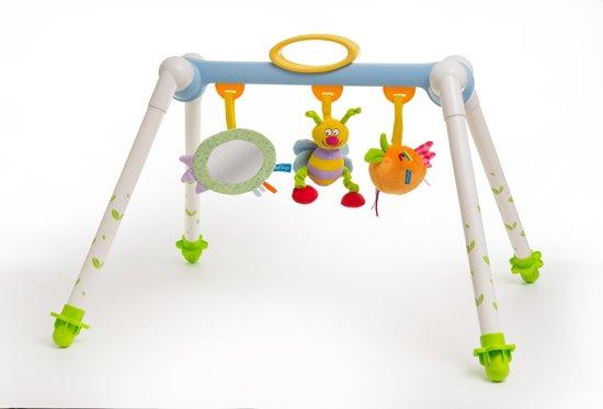 Taftoys Take Along Mobile- Baby Gym inklapbaar