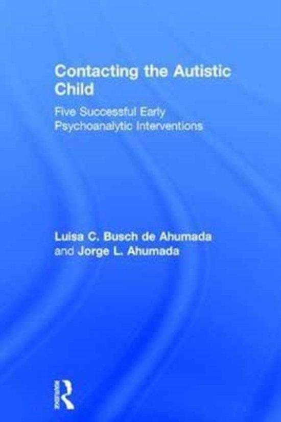 Contacting the Autistic Child