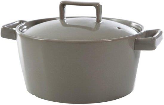 BK New Vintage Kookpan Keramiek 24 cm
