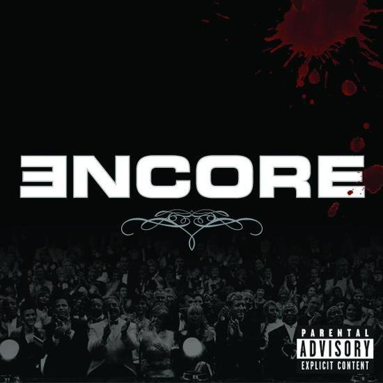 Encore-Shady Records