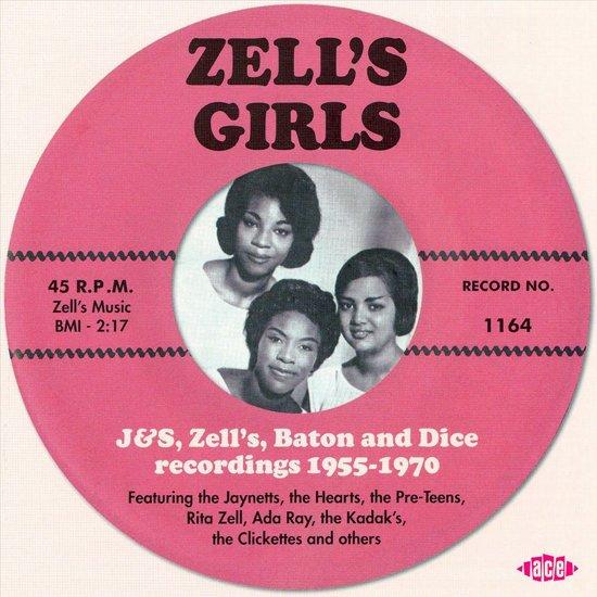 Zell's Girls -28Tr-