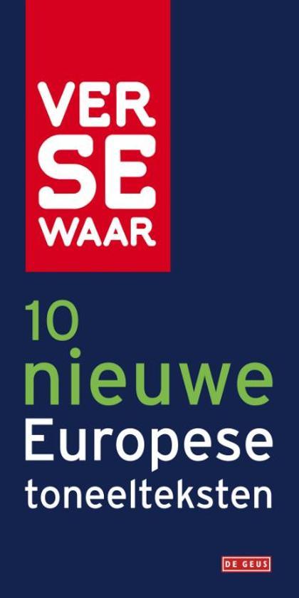10 nieuwe Europese toneelteksten