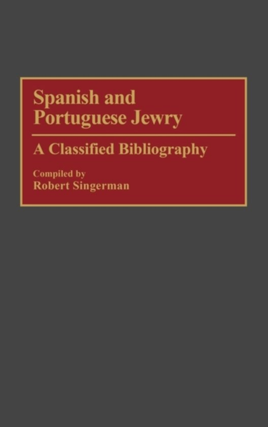 Spanish and Portuguese Jewry