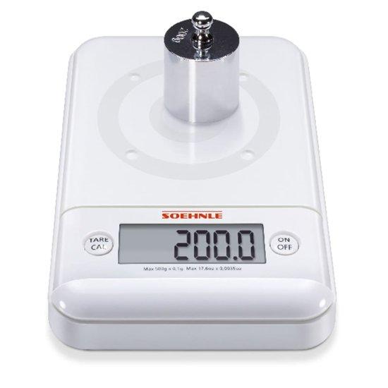 Soehnle-Ultra 2.0-Keukenweegschaal-Digitaal