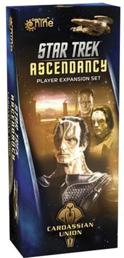 Star Trek: Ascendancy - Cardassian Union