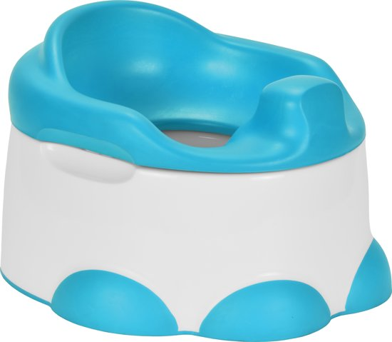 Bumbo - Step 'n Potty - Blauw