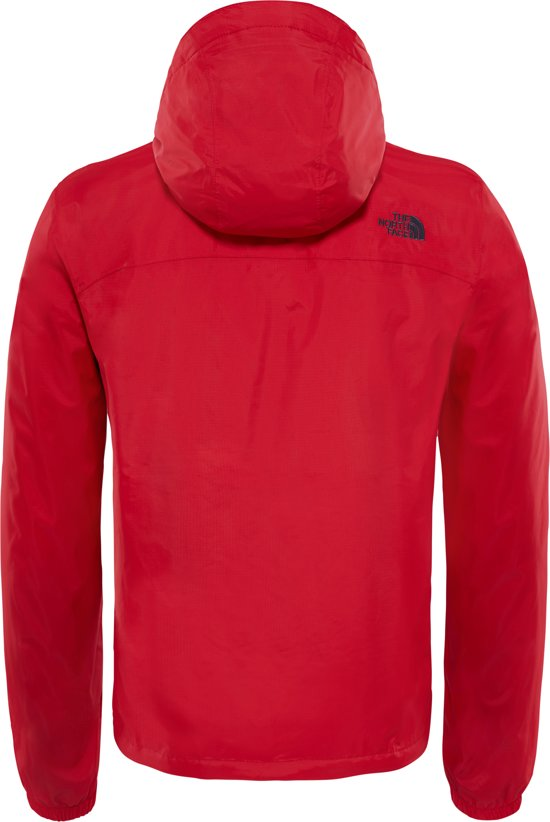 JasHeren Rage Red 2 North Face Resolve The rage Red xoBrdCeW