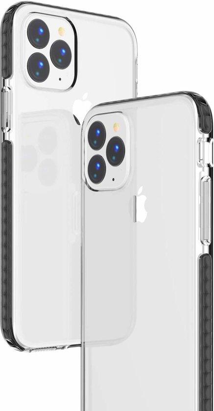 Samsung Galaxy A20s TPU Back Cover - Transparant - van Bixb