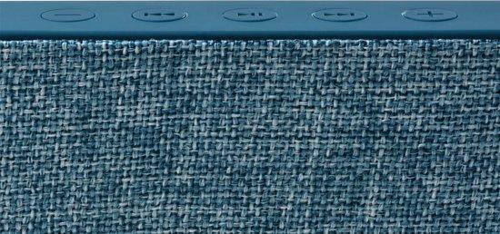 Fresh 'n Rebel Rockbox Slice Bluetooth Speaker Fabriq Edition