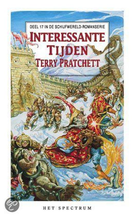 Interessante Tijden Pdf Download Terry Pratchett Lejusbildtund