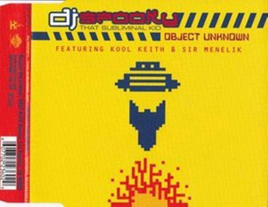 Object Unknown