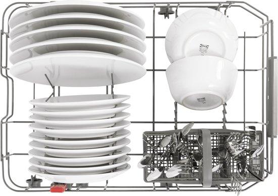 Whirlpool WSIO 3T223 PE X