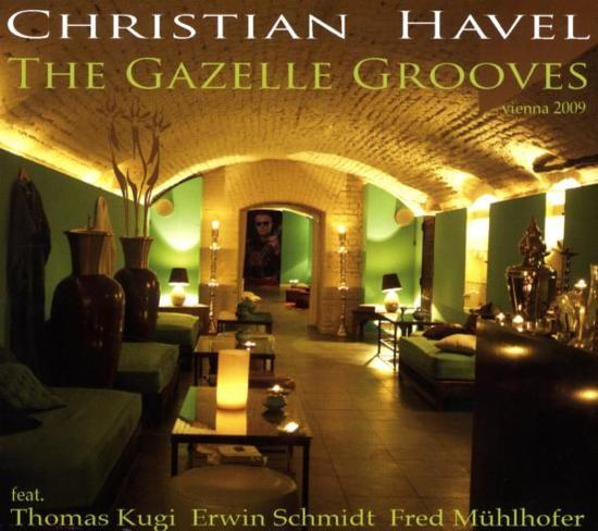 The Gazelle Grooves
