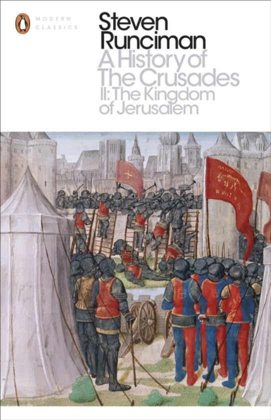 A History of the Crusades II