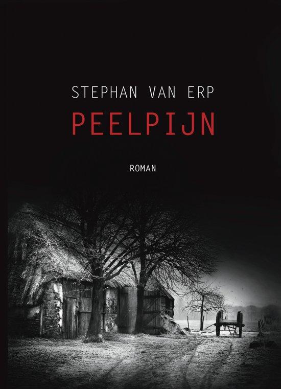 Afbeelding roman Peelpijn