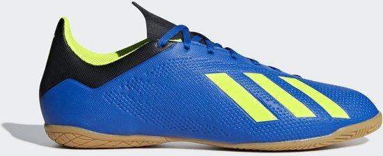70c42113bcf0 adidas X Tango 18.4 IN Voetbalschoenen Volwassenen - Energy Mode