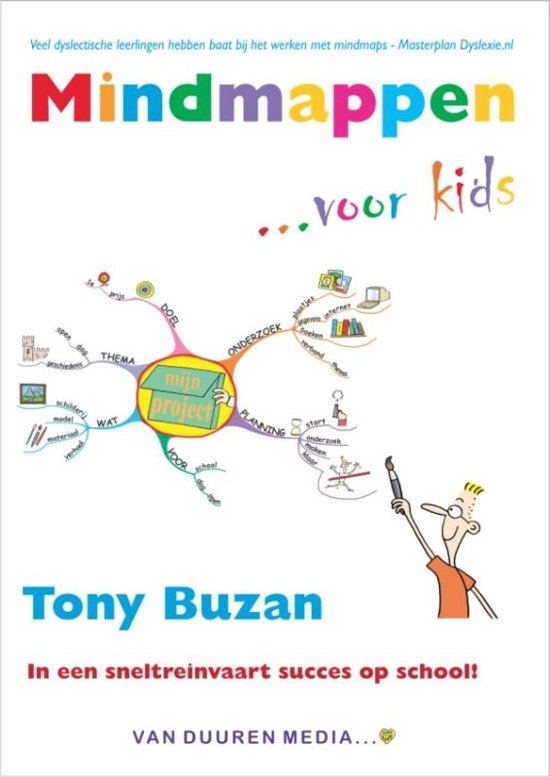tony buzan mind maps for kids pdf