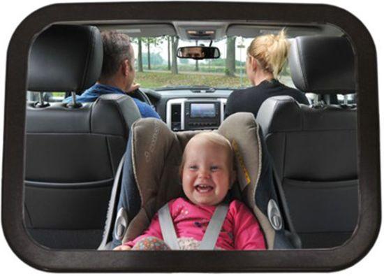 Spiegel Baby Auto : Bol a baby kids verstelbare spiegel voor in de auto