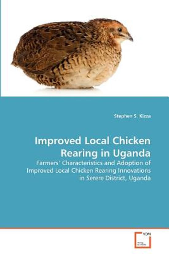 Improved Local Chicken Rearing in Uganda