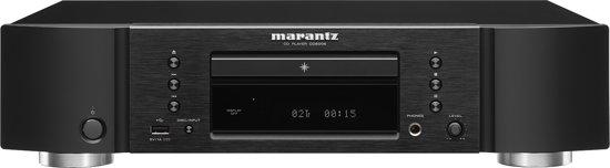 Marantz CD6006 - CD-speler - Zwart