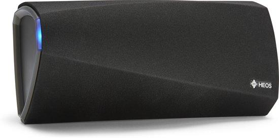 Denon HEOS 3 HS2 - Draadloze speaker - Zwart