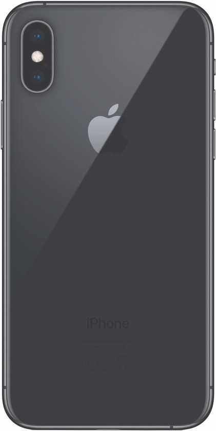 Apple iPhone Xs - 64GB - Spacegrijs - Apple