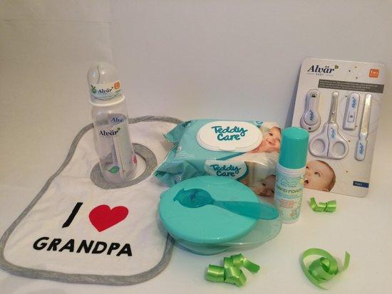 Luxe Baby Geschenkpakket Het Perfecte Babyshower Cadeau