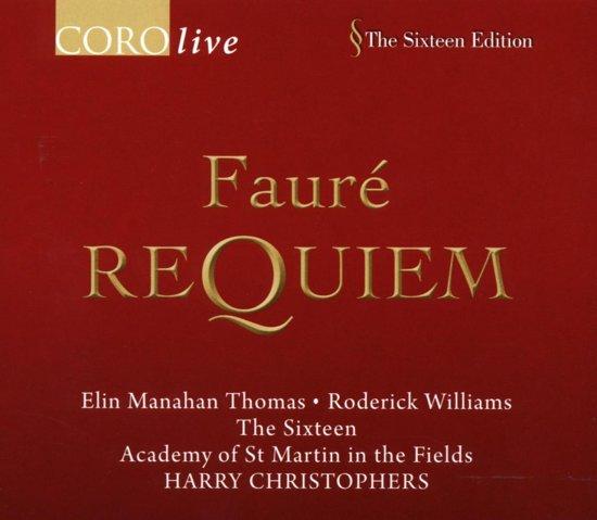 Requiem/Ave, Verum Corpus/Vesperae