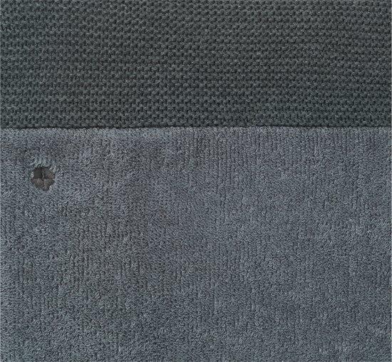 Noppies Aankleedkussenhoes - Grijs - 60x50x10 cm