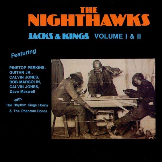 Jacks & Kings Vol. 1&2