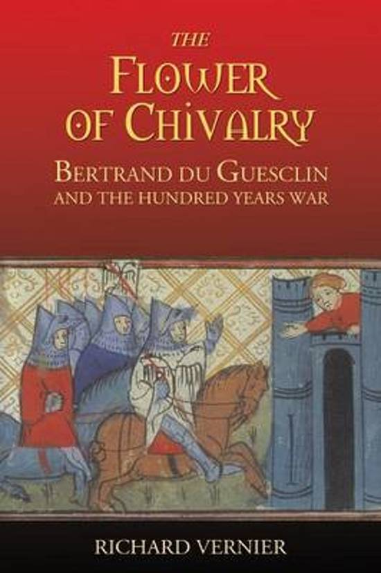 a description of chivalry in the fourteenth century