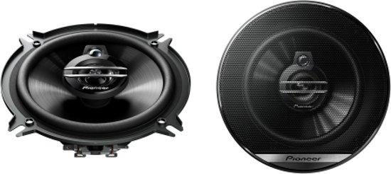 Pioneer TS-G1330F Speakerset - Speakerset 13cm - 250 Watt