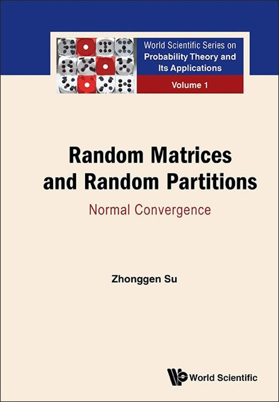 Random Matrices and Random Partitions