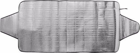 Antivries/Zonnescherm autoruit deken XL 100 x 255 cm