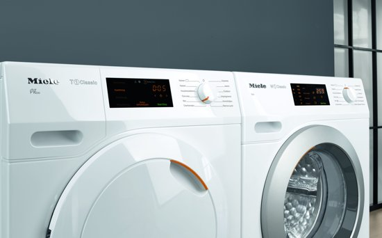Miele WDB 030 WCS - W1 Classic - Wasmachine - BE