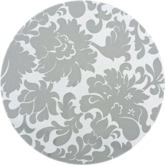 bol   mixmamas rond tafelkleed gecoat - Ø 160 cm - bloem