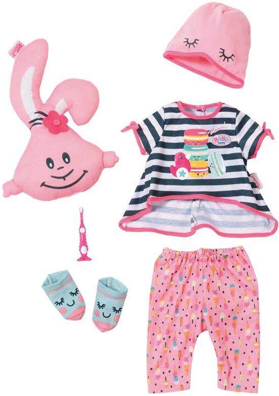 BABY born® Pyjamafeestje - Kleertjes