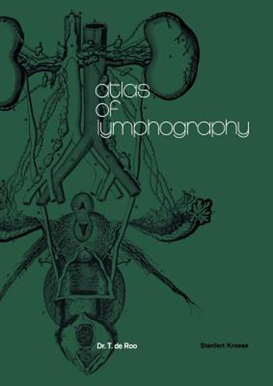 Atlas of Lymphography