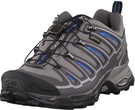 Salomon X Gris Chaussures Ultra Pour Les Hommes akF0EXLhOw
