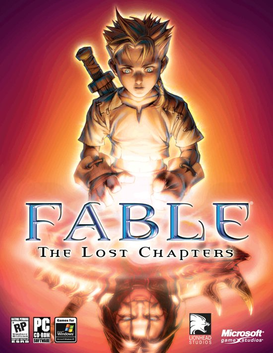 Fable: The Lost Chapters - Windows