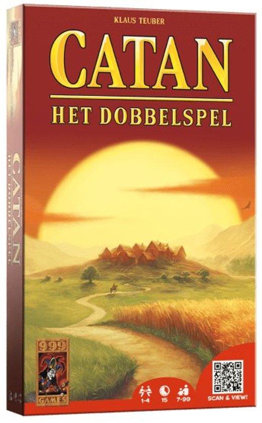 Thumbnail van een extra afbeelding van het spel De Kolonisten van Catan - Dobbelspel