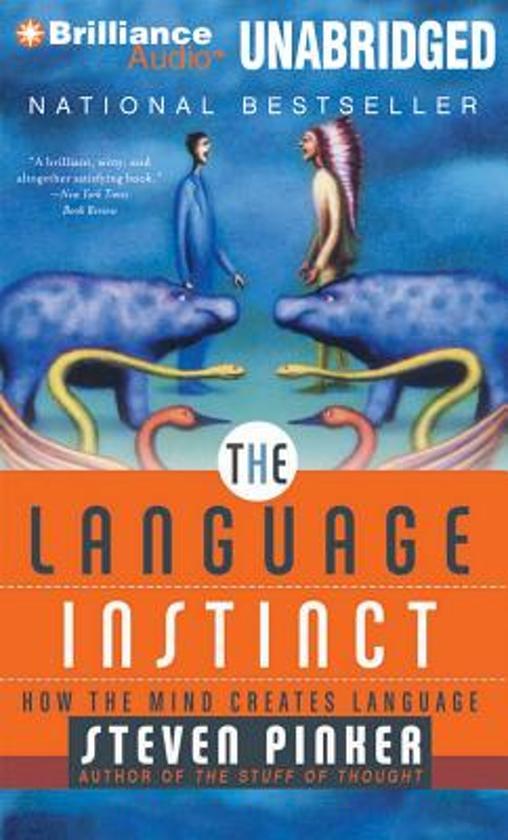 Instinct The Lanuage Picswe