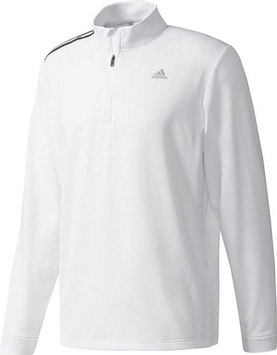 bol.com | Adidas Sweatshirt French Terry Wit Heren Maat L