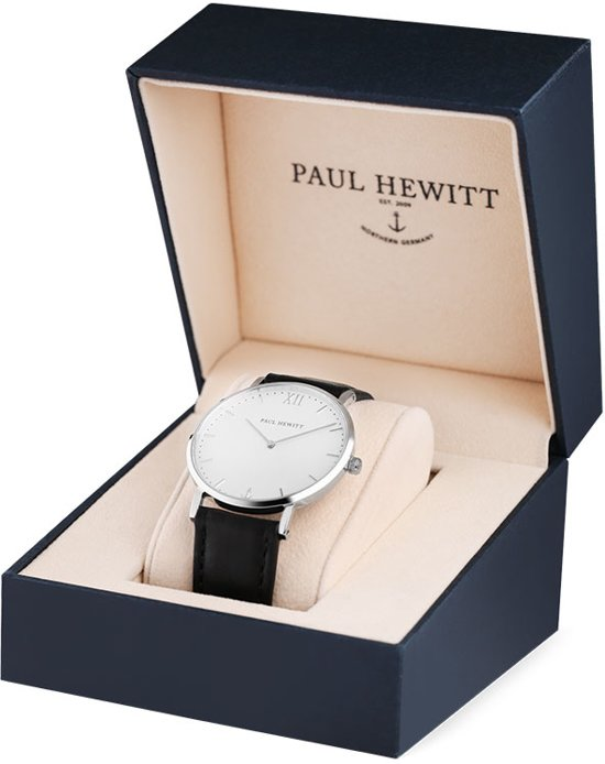 Paul Hewitt Sailor Line Gold Horloge