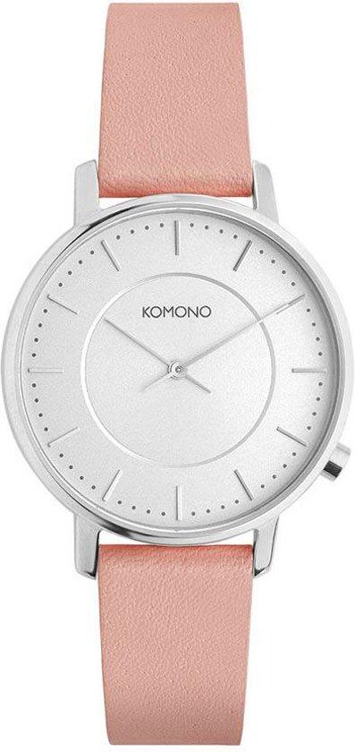 Komono Harlow Pastel Horloge