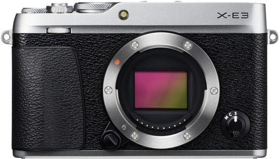 Fujifilm X-E3 - Body in Odoorn
