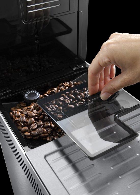 De'Longi XS ETAM36.365.M PrimaDonna Volautomatische Espressomachine