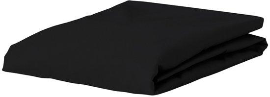 Essenza Hoeslaken Mako jersey 140/160x200/220 Black