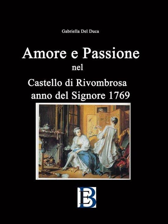 Bolcom Amore E Passione Ebook Gabriella Del Duca