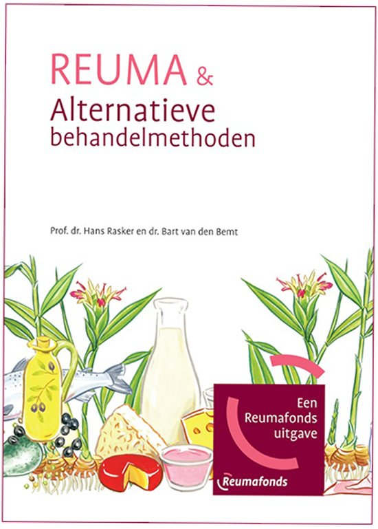 REUMA & Alternatieve behandelmethoden